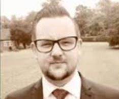 Andrew Pearson Volunteer Speaker Scheme Facilitator