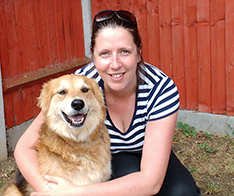 Claire Blakey RSPCA Education Team
