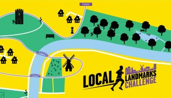 Local Landmarks graphic