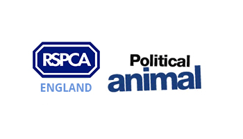 RSPCA Political Animal logo