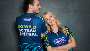 RSPCA Cycling Top