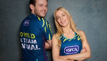 RSPCA Running tops