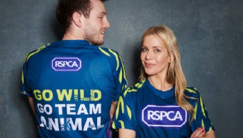 RSPCA Training Top