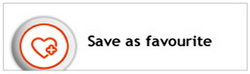 eBay save as favourite button
