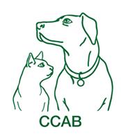 Certified Clinical Animal Behaviourist logo