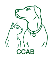 Certified Clinical Animal Behaviourist logo