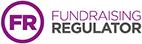 Fundraising regulator logo © Fundraising regulator