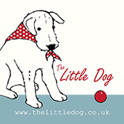 The Little Dog Laughed logo © The Little Dog Laughed