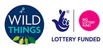 Wild Things Big Lottery Fund