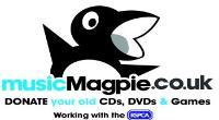 musicMagpie  © musicMagpie