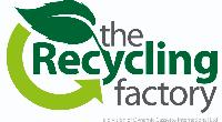 TRF logo © The Recycling Factory