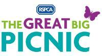 Great Big Picnic Logo © RSPCA