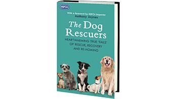 Dog rescuers book