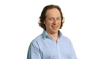 Julian Richer founder of Richer Sounds