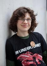 RSPCA Young ambassador Dara McAanulty