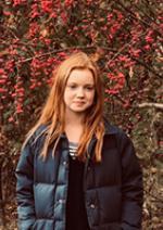 Bella Lack Young RSPCA Ambassador