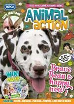 Animal action cover spring 2019 © RSPCA