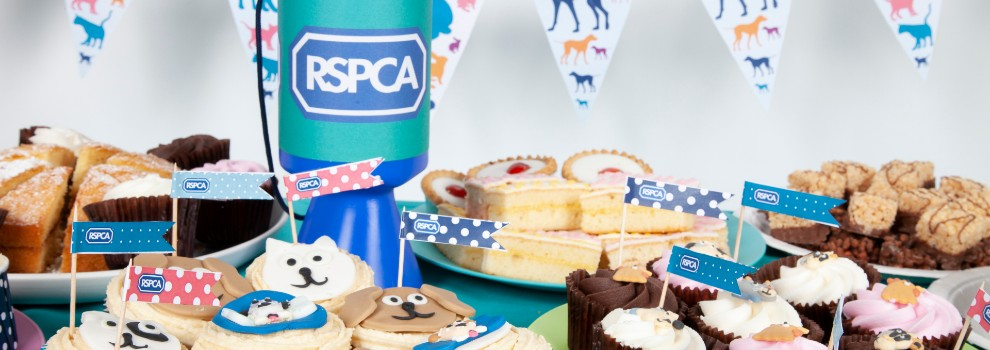 Fundraising resources and downloads © RSPCA