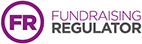 Fundraising regulator logo © Fundraising regulator